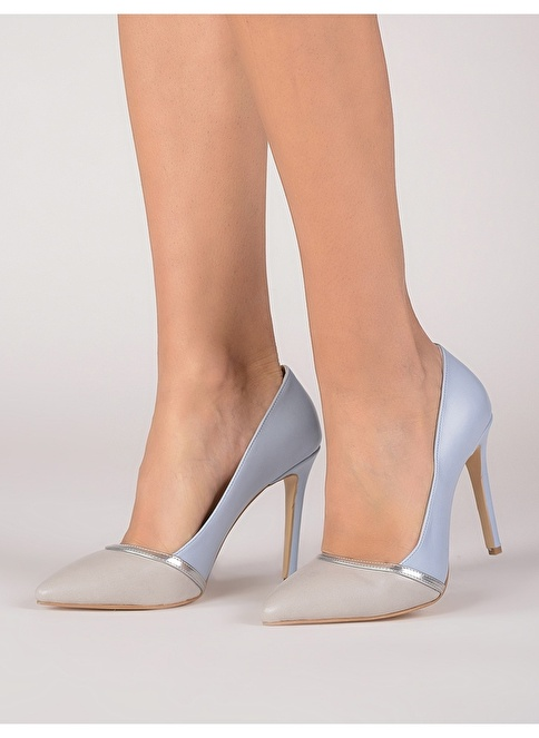Mecrea Ayakkabı Renkli